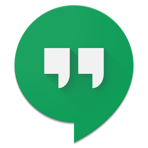 Google Hangouts – Android