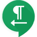 Hangouts rtl fixer לפיירפוקס