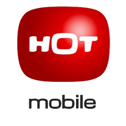 My HOT mobile