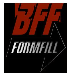 Ben's Form Filler