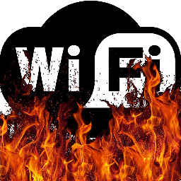 חסימת WiFi